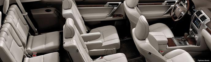 【レクサスgx】プラドの姉妹車が持つ外装・内装・価格 Cobby