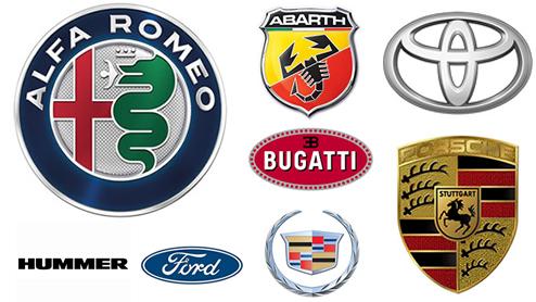 車のエンブレム一覧・日本車や外車の個性的なロゴマーク