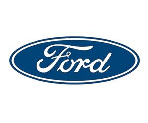 フォードのエンブレム