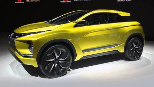 新型パジェロミニ2021年以降発売か 燃費・ボディサイズ・価格予想