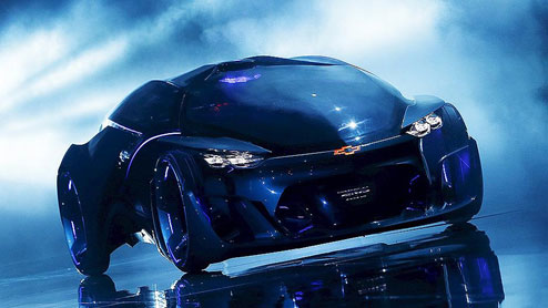 未来の車が社会を変える!自動運転以外の新機能とは? - COBBY