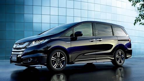 ファミリーカー・ランキング国産車~燃費・価格の最新情報