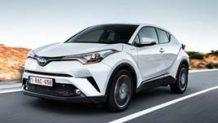 C-HRと外車の比較!海外勢7車種を燃費・質感で比べる