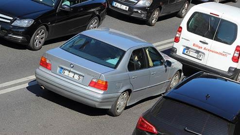 回生ブレーキとは?燃費性能が向上する有効な使い方