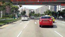 車線変更が怖い・苦手を克服する~安全手順とやり方のコツ