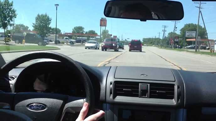 ドライビングテクニックに自信があるドライバー