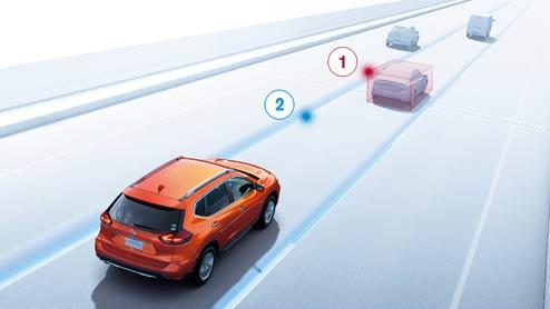 プロパイロットとは?新型車に続々投入される自動運転技術