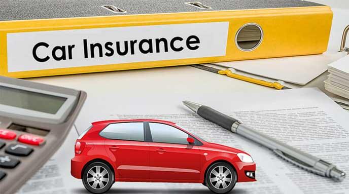車の任意保険のイメージ