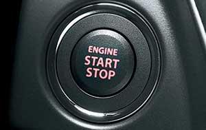 新型SX4のプッシュスマート