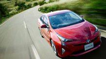 【新車販売台数ランキング】2017年6月もプリウスが首位をキープ