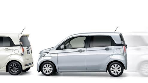 軽自動車の安全性をランキング 安全装備の有無やボディ剛性から丈夫な車種を紹介