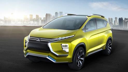 新型MPVのエクスパンダーは頼もしい7人乗りミニバン 日本発売の可能性は?
