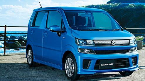 軽自動車の燃費ランキング SUV・軽トールワゴンなどボディタイプ別に燃費性能に優れた車種を紹介
