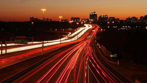 軽自動車で高速道路を走行する時の運転のコツとマナー