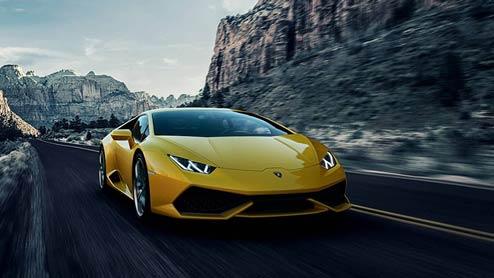 イタリア車メーカーのフラッグシップモデルや車種まとめ