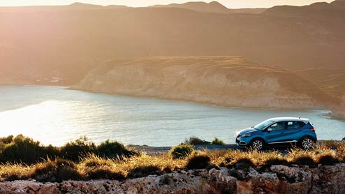 フランス車の特徴とルノーなどのメーカー別おすすめ車種