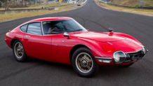 トヨタ2000GTのオリジナル車の歴史とレプリカ車の価格や性能