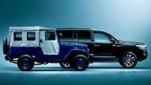 トヨタの歴代SUV 人気の車種ランキングTOP10