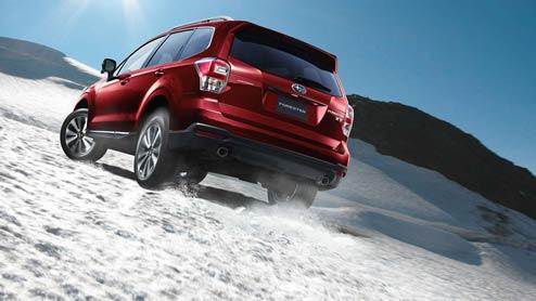 スバルの歴代SUV人気ランキング フォレスターやXVなど本格派が揃うクロスオーバーを網羅