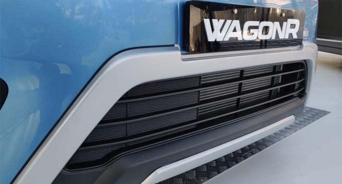 スズキ新型「ワゴンR」1.2Lモデル「BS6」