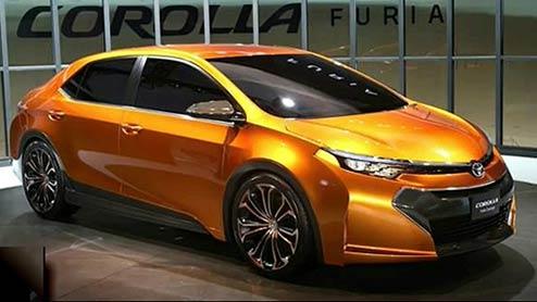 新型カローラ(カローラセダン)フルモデルチェンジ!2019年9月に3ナンバーセダンへ