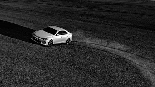 新型マークXにGRスポーツが追加!トヨタFRセダンNo.1のハイパワー