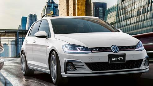 新型ゴルフGTIの価格やエンジンパフォーマンスを徹底紹介