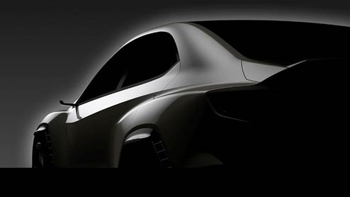 ヴィジヴ パフォーマンス~東京モーターショー2017で世界初公開