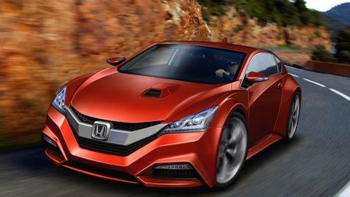 ホンダ新型CR-Zは2019年に2代目へ進化!最新装備やタイプRの設定も