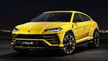 ランボルギーニ ウルスは世界最速SUV!発売は2018年春