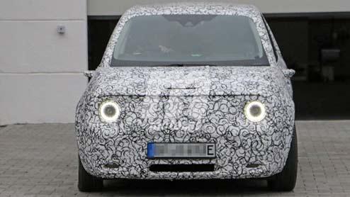 ホンダ アーバンEV市販化へ 欧州は2019年・日本は2020年導入予定で開発もスタート