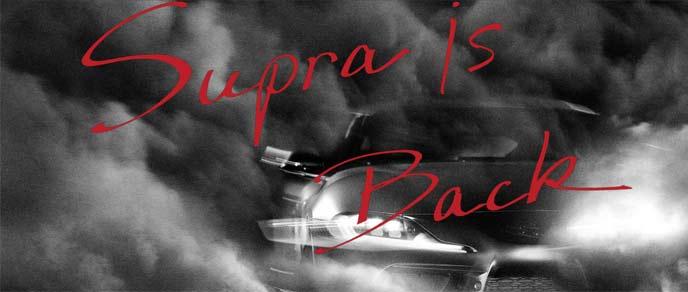 トヨタ新型「GRスープラ RZ」が増産決定