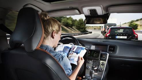 自動運転レベル別特徴や定義・技術の進化で変わる車社会の姿
