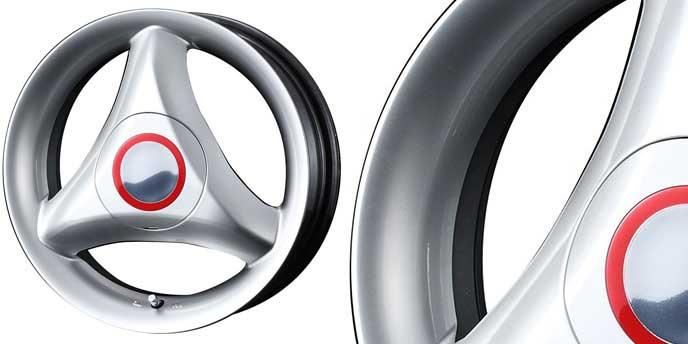 新型ハスラーにおすすめのレクレオ S3
