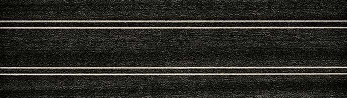 レーザーカット本杢 ブラックのオーナメントパネル