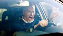 煽り運転をされないための対策とされた時の対処法