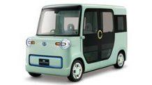 ダイハツDN PRO CARGOは未来の仕事を支える商用EV