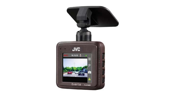 JVCケンウッドEverio(エブリオ)「GC-DK3」