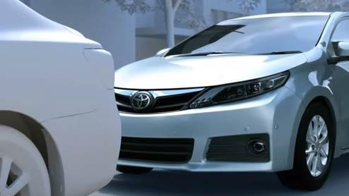 トヨタセーフティセンスの搭載車種と機能まとめ!2世代目では夜間にも対応