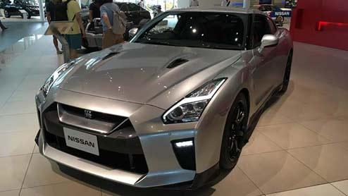 GT-Rがフルモデルチェンジで2020年以降に登場 イタルデザイン「GT-R50」も公開