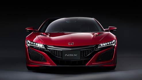 速い車ランキング 0-100km/h加速の速い日本車TOP10