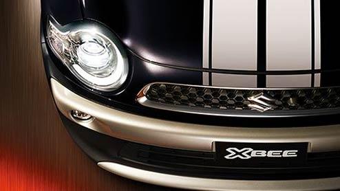 クロスビーのグレードでおすすめはHYBRID MZ!4WDモデルは走破性も高い