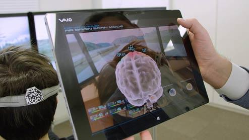 日産の「B2V」とは?脳波測定による運転支援技術の展望