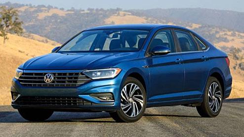 VW ジェッタは2018年内に北米でモデルチェンジ!日本発売は?