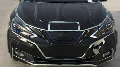 リーフ セダンが中国で発売 次期シルフィの参考になる海外専売車