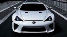レクサスLFAの高すぎる価格の理由は?日本最高額の車の秘密