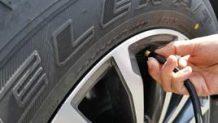 タイヤに窒素を補充すれば実感できる5つの効果と費用の目安