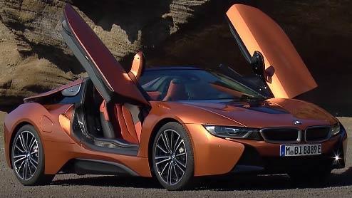 BMWi8が2020年4月に販売終了 最後の限定モデル200台を発売