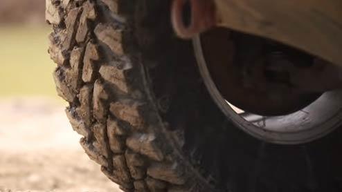 マッドテレーンタイヤの特徴とメーカー別おすすめ商品