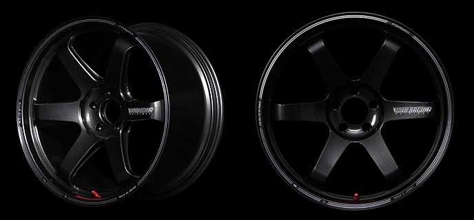 GT-Rにおすすめのレイズ ボルクレーシング TE37 ウルトラ TRACK Editionのホイール
